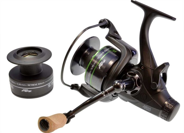 Quantum Mr. Pike The Releaser 460