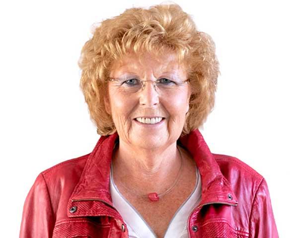 Helga Bartling