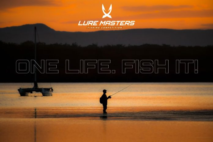 Lure Masters Trophy