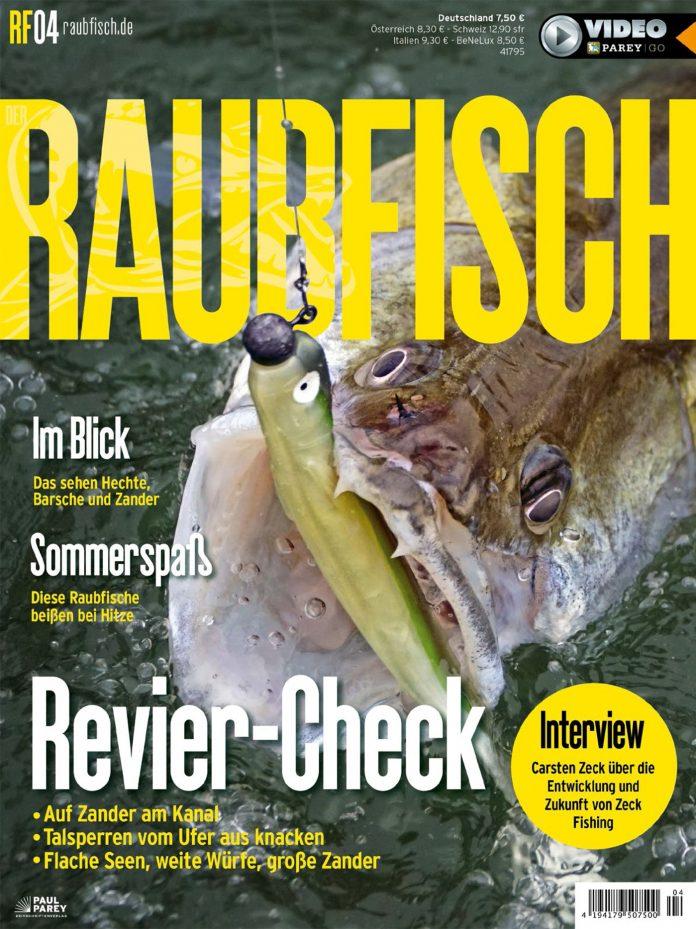 Raubfisch 4/2021