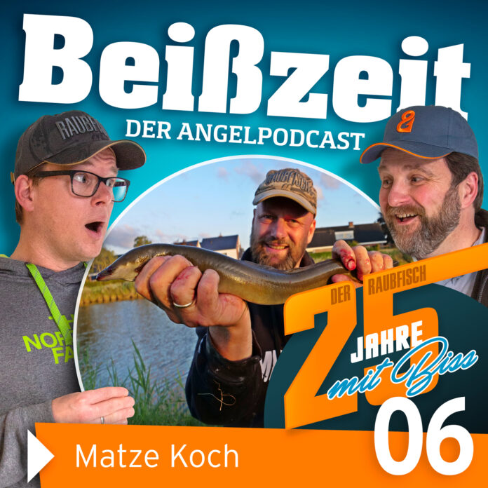 Podcast Beißzeit